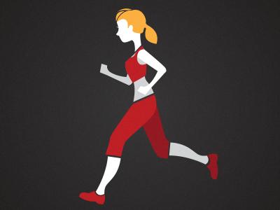 Midnight Run infographics graphics icons illustration character design