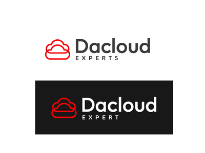 cloud logotype