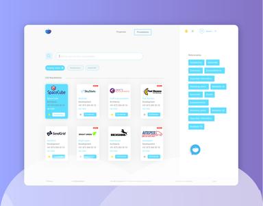 Innlab Search Provider