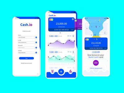 cashio app