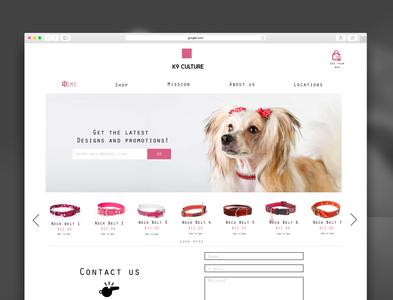 Dogs betls website