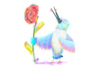 H. Hummingbird