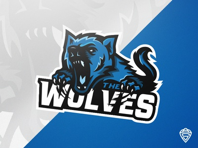 The Wolves - Gaming Organisation