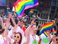 Zendesk Pride 2017