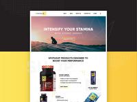 Formula168 :: Homepage