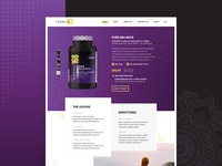 Formula168 :: Product Page