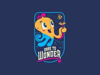 Dare to wonder
