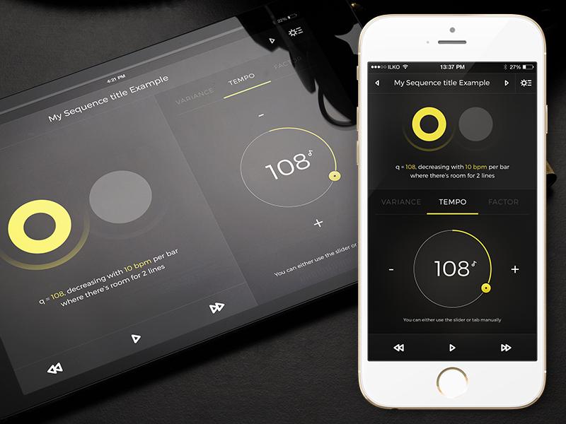 Kết quả hình ảnh cho Metronome app