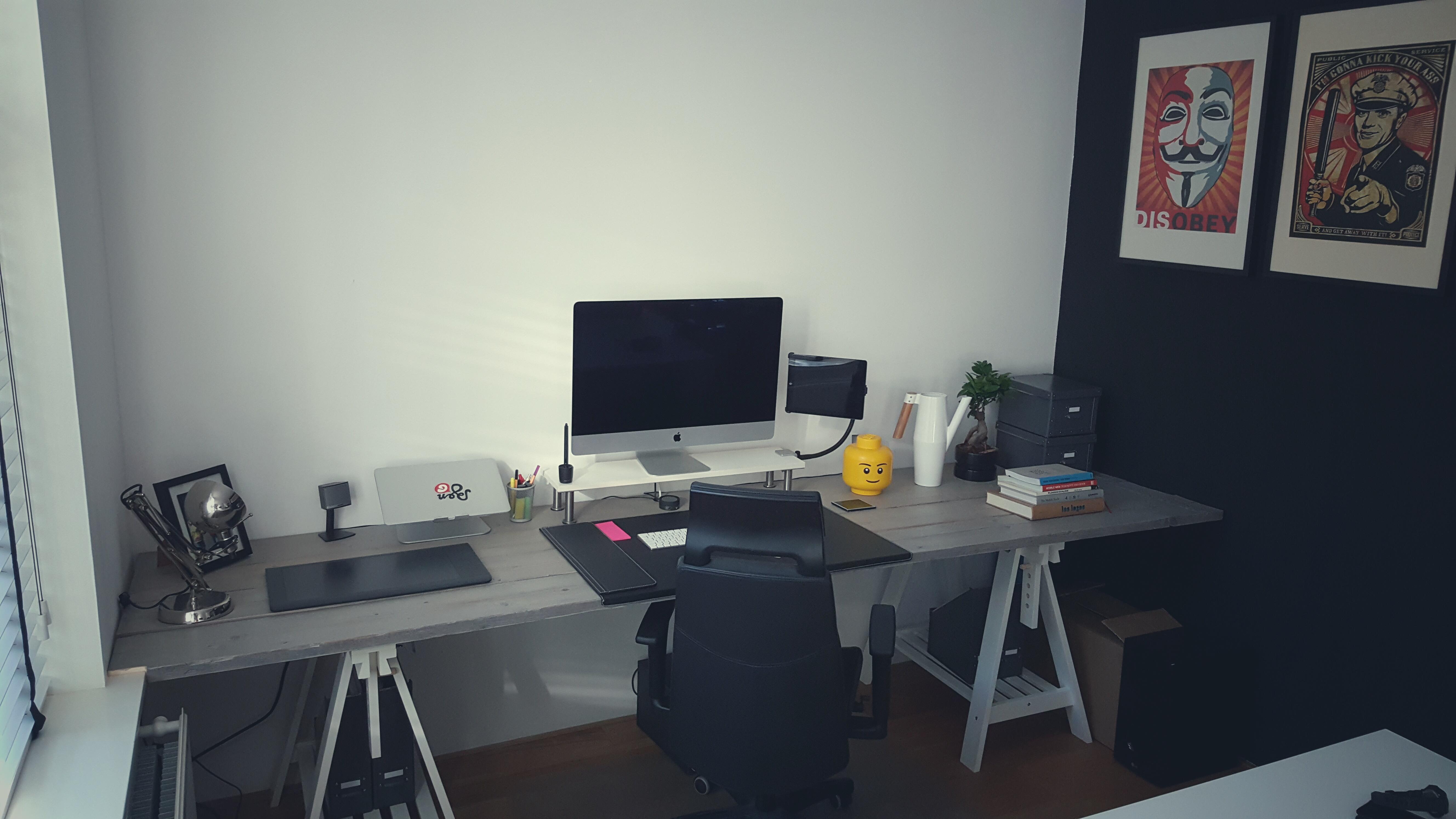 Desk new