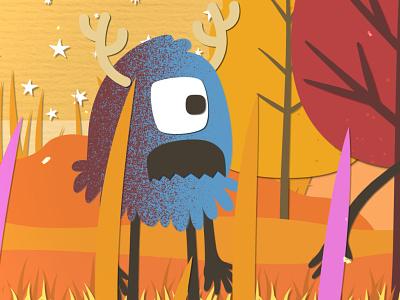 Runner 1 animation