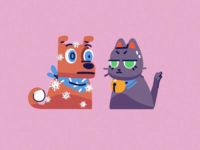 animal animation
