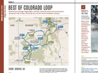 Best of Colorado Loop