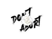 Don't abort