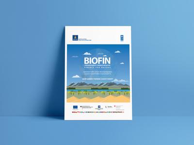 UNDP poster