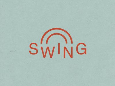 Swing Logo