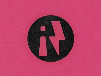 Record Shop Logo