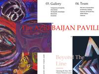 Azerbaijan Pavilion la Biennale di Venezia