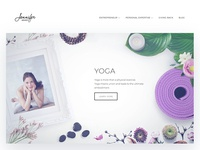 The Banner - Yoga