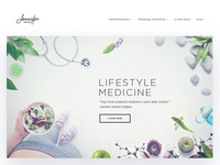 The Banner - Lifestyle Medicine