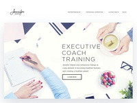 The Banner - Executive Coach Training