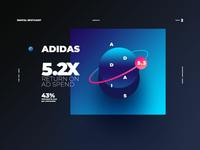Infographics - Adidas