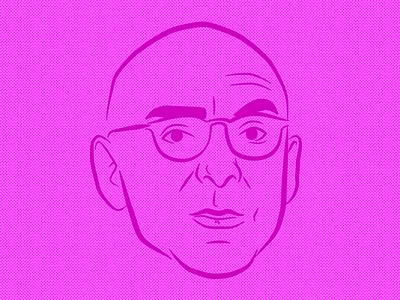 Joe illustration