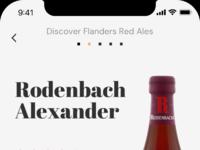 Beer description