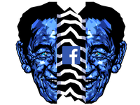 Facebook Consumed