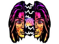 Instagram Consumed