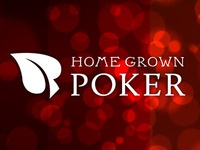 Home Grown Poker Graphic