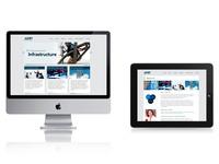 Ampgs Website
