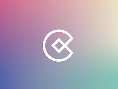 Core of Life   Logo icon arabic design app minimal arabic color diomand clean branding vector simple logo identity brand colors design