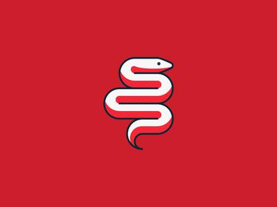 Redbellied Snake