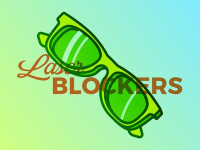Laser Blockers