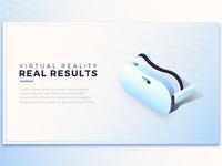 WIP: Virtual Reality Guide