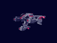 StarCraft - Wraith