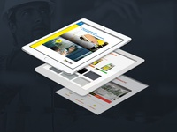 Weber - Interactive iPad app