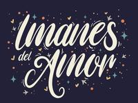 Imanes del amor