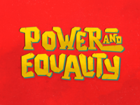 Power&Equality