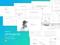UX Design Kit