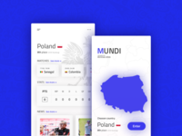 Mundi App (World Cup 2018)