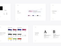 PBC Brandbook