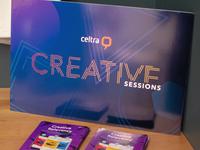 Creative Sessions Logo
