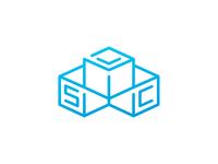 Smart Logistic Company Logo