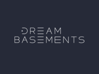Dream Basements Logo