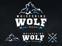 Whispering Wolf Ski Resort