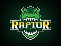 Raptor Teeth