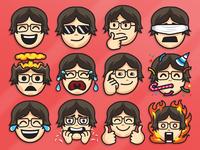 Zswiggs Twitch Emotes