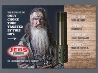 Jebs Chokes Ad