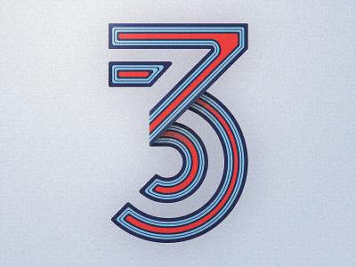 3 typography 3 36daysoftype-3 36daysoftype